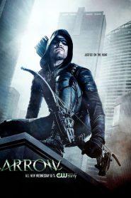 Arrow Season 5 โคตรคนธนูมหากาฬ ปี5 [พากษ์ไทย]