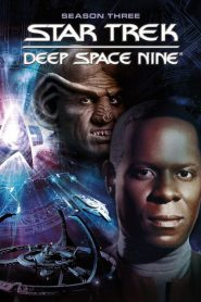 Star Trek Deep Space Nine Season 3 [Soundtrack บรรยายไทย]