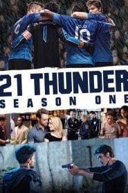 21 Thunder Season 1 [Soundtrack บรรยายไทย]