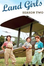 Land Girls Season 2 [Soundtrack บรรยายไทย]
