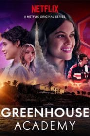 Greenhouse Academy Season 2 [Soundtrack บรรยายไทย]