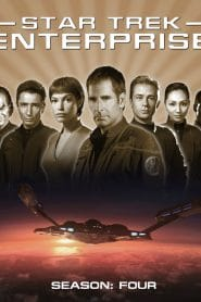 Star Trek Enterprise Season 4 [Soundtrack บรรยายไทย]