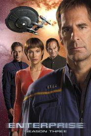 Star Trek Enterprise Season 3 [Soundtrack บรรยายไทย]