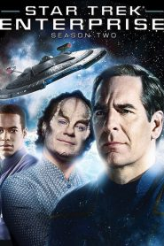 Star Trek Enterprise Season 2 [Soundtrack บรรยายไทย]