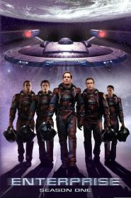 Star Trek Enterprise Season 1 [Soundtrack บรรยายไทย]