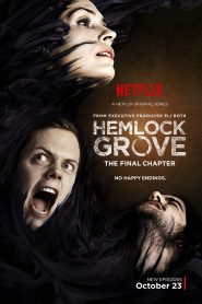 Hemlock Grove Season 3 [Soundtrack บรรยายไทย]