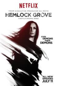 Hemlock Grove Season 2 [Soundtrack บรรยายไทย]