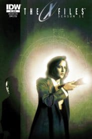 The X-Files Season 11 [Soundtrack บรรยายไทย]