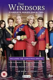 The Windsors Season 1 [Soundtrack บรรยายไทย]