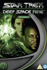 Star Trek Deep Space Nine Season 2 [Soundtrack บรรยายไทย
