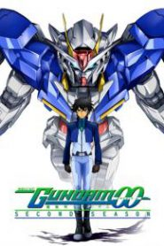 Mobile Suit Gundam OO Season 2