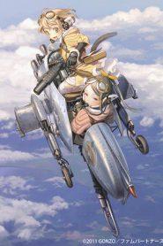 Last Exile – Ginyoku no Fam (ภาค2) ตอนที่ 1-21 ซับไทย