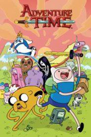 Adventure time แอดแวนเจอร์ ไทม์
