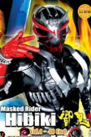 Masked Rider Hibiki มาสค์ไรเดอร์ฮิบิกิ
