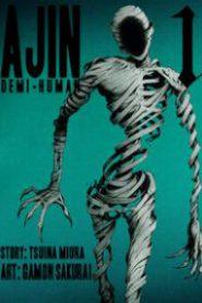 Ajin Demi-Human  สายพันธุ์อมนุษย์ [ซับไทย]