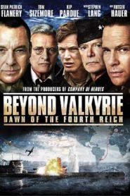 Beyond Valkyrie: Dawn of the Fourth Reich ปฏิบัติการฝ่าสมรภูมิอินทรีเหล็ก (2016)