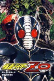 Kamen Rider ZO คาเมนไรเดอร์ แซดโอ