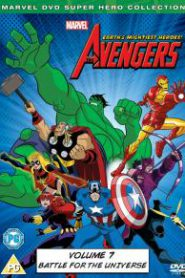 The Avengers  [ Anime ]