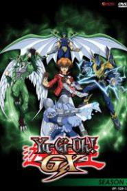 Yu-Gi-Oh GX เกมกลคนอัจฉริยะ GX Season 3