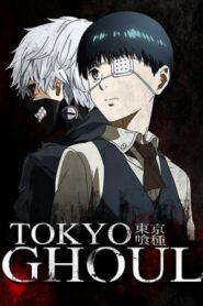 Tokyo Ghoul ผีปอบโตเกียว (ภาค1) ตอนที่ 1-12 พากย์-ไทย