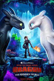 How to Train Your Dragon 3: The Hidden World อภินิหารไวกิ้งพิชิตมังกร 3 (2019)