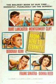From Here to Eternity ชั่วนิรันดร (1953) บรรยายไทย