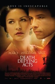 Death Defying Acts เล่นกลกับวิญญาณ (2007)