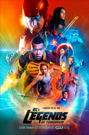 Legends of Tomorrow Season 4 [Soundtrack บรรยายไทย]
