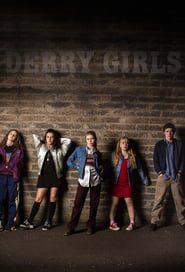 Derry Girls Season 1 [Soundtrack บรรยายไทย]
