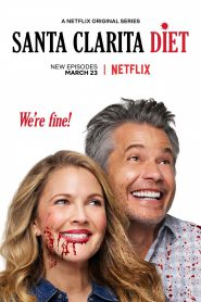Santa Clarita Diet Season 3 [Soundtrack บรรยายไทย]