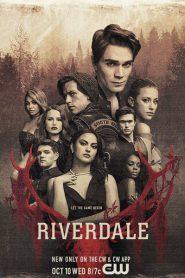 Riverdale Season 3 ริเวอร์เดล ปี 3 [พากษ์ไทย]