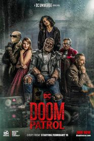 Doom Patrol Season 1 ซับไทย