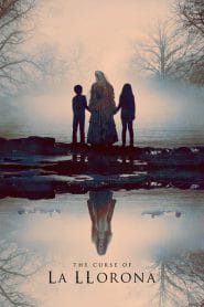 The Curse of La Llorona คำสาปมรณะจากหญิงร่ำไห้ (2019)