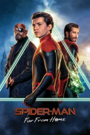 สไปเดอร์แมน ฟาร์ ฟรอม โฮม Spider-Man: Far from Home