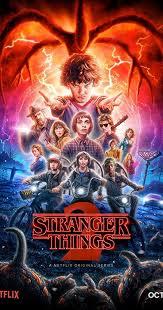 Stranger Things Season 1 (2016) พากย์ไทย