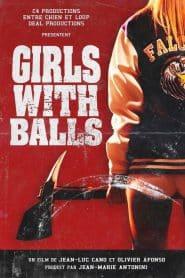 Girls with Balls สาวนักตบสยบป่า (2018) NETFLIX บรรยายไทย