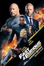 Fast & Furious Presents: Hobbs & Shaw เร็ว…แรงทะลุนรก ฮ็อบส์ & ชอว์