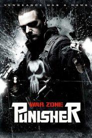 Punisher: War Zone เดอะ พันนิชเชอร์ 2 สงครามเพชฌฆาตมหากาฬ