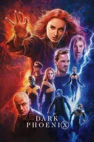 X-Men Dark Phoenix X-เม็น ดาร์ก ฟีนิกซ์ (2019)