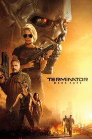 Terminator: Dark Fate ฅนเหล็ก : วิกฤตชะตาโลก (2019) V.1