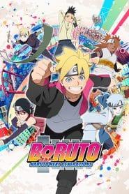 Boruto Naruto Next Generations โบรูโตะ  ซับไทย