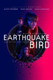Earthquake Bird รอยปริศนาในลางร้าย (2019) NETFLIX บรรยายไทย