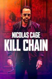 Kill Chain โคตรโจรอันตราย (2019) V.1