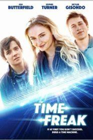 Time Freak ย้อนเวลา แก้ปัญหารัก (2018)