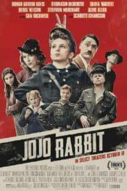 Jojo Rabbit ต่ายน้อยโจโจ้ (2019)