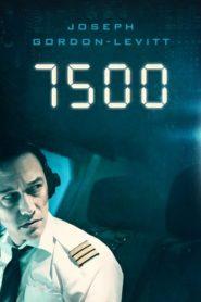 7500 รหัสมฤตยู (2019)