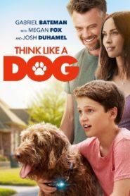 Think Like a Dog คู่คิดสี่ขา (2020)