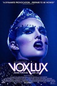 Vox Lux เกิดมาเพื่อร้องเพลง (2018)