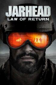 Jarhead Law of Return 4 จาร์เฮด พลระห่ำสงครามนรก 4 (2019)