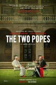 The Two Popes สันตะปาปาโลกจารึก (2019)